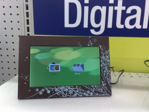 Digital Photo Frame, by osde8info, on Flickr