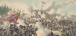 Assault on Fort Sanders