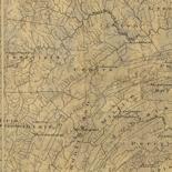 [Base map of Pennsylvania].