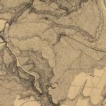 [Map of Chancellorsville battlefield, May 3-4, 1863].