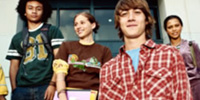 it's your life - teens prevention