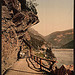 [The road from Eide to Voss, Hardanger Fjord, Norway] (LOC)