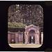 """Villa Rose,"" Joseph Donahoe Grant house, 2260 Redington Road, Hillsborough, California. (LOC)"