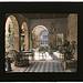 Charlotte Hunnewell Sorchan house, Turtle Bay Gardens, 228 East 48 Street, New York, New York. (LOC)