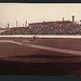 [Boston, American League base ball grounds, players and bleachers] (LOC)
