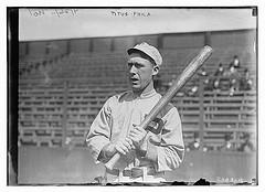 [John Titus, Philadelphia, NL (baseball)] (LOC)