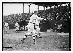 [Bugs Raymond, New York, NL (baseball)] (LOC)