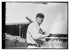 [Tim Jordan, 1B, 1911-12 Toronto, Toronto (baseball)] (LOC)