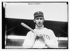 [William J. Bradley, Toronto (baseball)] (LOC)