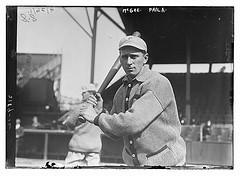 [Sherry Magee, Philadelphia, NL (baseball)] (LOC)