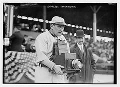 [Germany Schaefer, Washington AL (baseball)] (LOC)