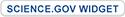 science.gov widget
