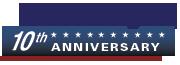 Science.gov 10th Anniversary