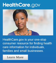 Healthcare.gov is your one-stop consumer resource for finding health care information for individuals, families and small businesses.