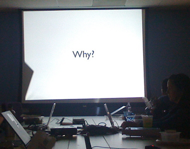 Why? by Myles! on Flickr