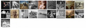 """Images in the """"Your LOC Favorites"""" Library of Congress Flickr set"""