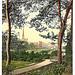 [The Gardens I, Bournemouth, England]  (LOC)