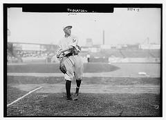 [Dave Robertson, New York NL (baseball)]  (LOC)