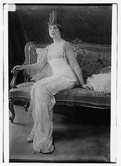 Mrs. A.J. Drexel, Jr.  (LOC)