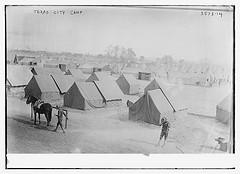 Texas City Camp  (LOC)