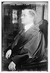 Judge Franklin C. Hoyt  (LOC)