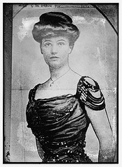 Miss S. De Grasse Fox  (LOC)