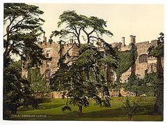 [The Castle, Berkeley, England]  (LOC)