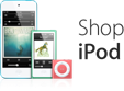 Shop iPod