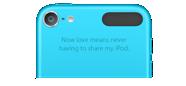 Free iPod engraving