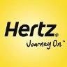 Hertz Car Rental for Outlook