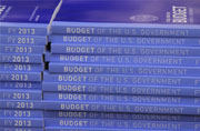 Budget of the U.S. Government FY 201