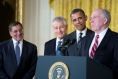 President Obama Nominates John Brennan as CIA Director