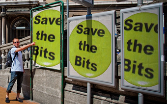 Save the Bits!, by Wlef70, on Flickr