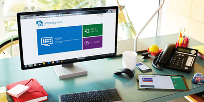 Try the new Windows Intune for free for 30 days.
