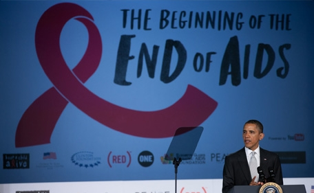 World AIDS Day, 2011: The Beginning of the End of AIDS