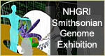 NHGRI Smithsonian Genome Exhibition