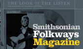 Smithsonian Folkways Magazine