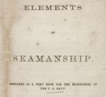Elements of seamanship