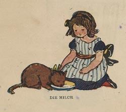 My Very First Little German Book