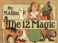The Twelve Magic Changlings