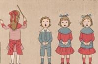 Vieilles Chansons pour les Petits Enfants
