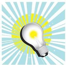 """Photo: New Year = your new business! Check out Entrepreneur Magazine's """"8 Ways to Come Up With a Business Idea.""""  http://www.entrepreneur.com/article/225513"""