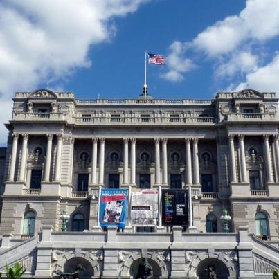 Photo: The Library of Congress has now archived 170 billion tweets.  http://on.mash.to/Xwe9Gq