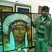 JUAN JAIMES. Artista Plastico, Pintor Venezolano en la Expo F.I.S. 2013 #sancristobal #venezuela #feriadesancristobal #feriadesansebastian #arte #art. contacto: +(58)414-707.18.71