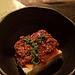 Tofu mit Hackfleisch