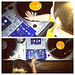 Henry's first DJ set