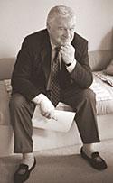 Image of Frank Delaney