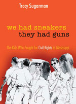 We Had Sneakers - book cover