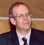 Robert Provine