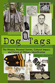 Dog Tags book cover